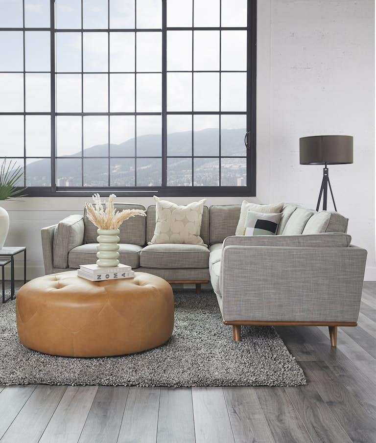 Modern Mid Century Scandinavian, Pictures Of Furniture